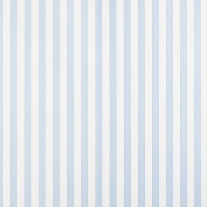 Milena azul blue and white stripe pmil02
