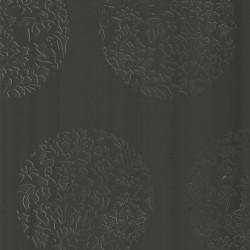 Cerclé Black Wallpaper