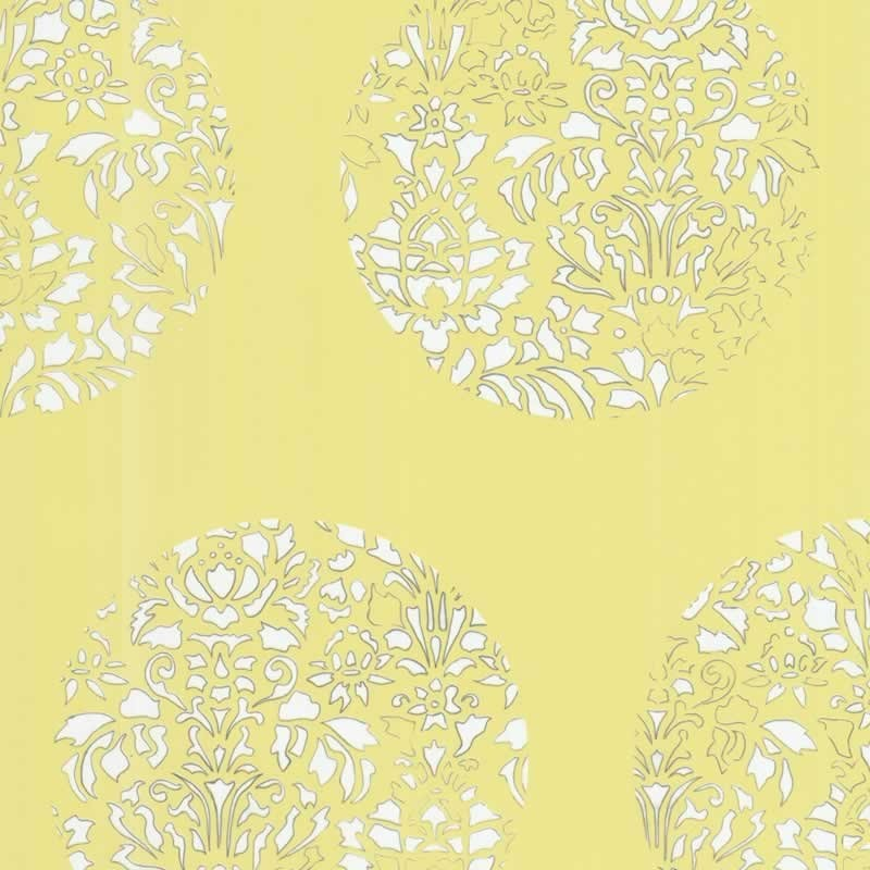 yellow wallpaper for walls, yellow wallpaper designs for the home