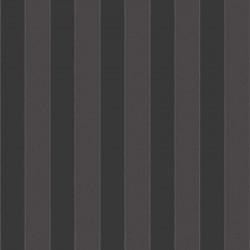 Souligné Grey Striped Wallpaper