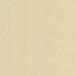 Dotty Yellow Wallpaper
