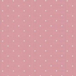 Dotty Pink Wallpaper