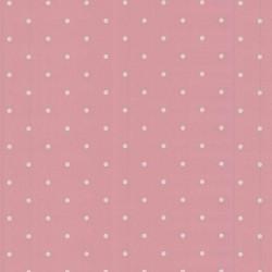 Dotty Pink Wallpaper