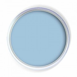 Blue Sky Theory Paint
