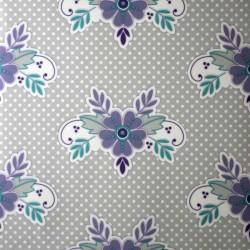 Lace Aqua Wallpaper