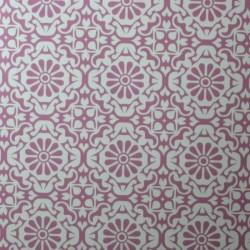 Daisy Fuchsia Wallpaper