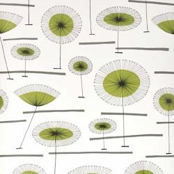 Grasslands Zest Wallpaper