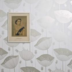 Poppy Jubilee Wallpaper