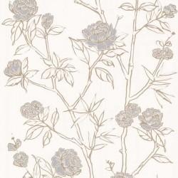 Hua White Wallpaper