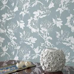 Jiao Light Blue Wallpaper