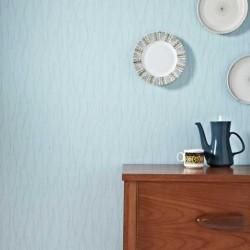Element Light Blue Wallpaper