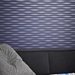 Lucid Blue Wallpaper