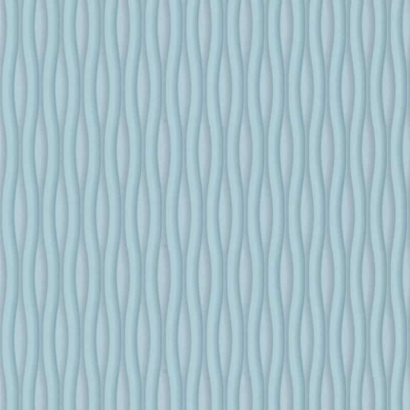 Lucid Light Blue Wallpaper
