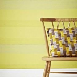 Fuse Light Green & Green Wallpaper