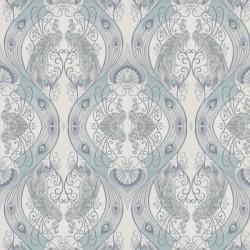 Pendleton Blue Wallpaper