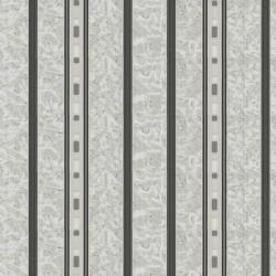 Hounslow Grey & Black Wallpaper
