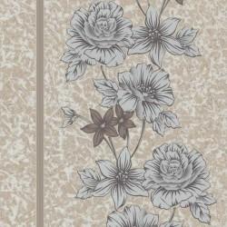 Clancy Cream Wallpaper