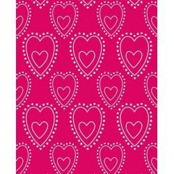 Princess Sorbet Love Pink Wallpaper