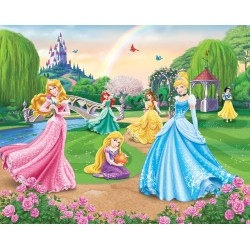 Walltastic Disney Princess