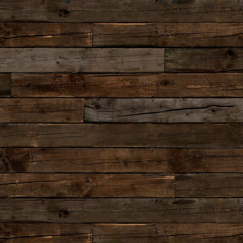 Scrapwood 10 Wallpaper, Reclaimed Wood Wallpaper, Wood Effect Wallpaper