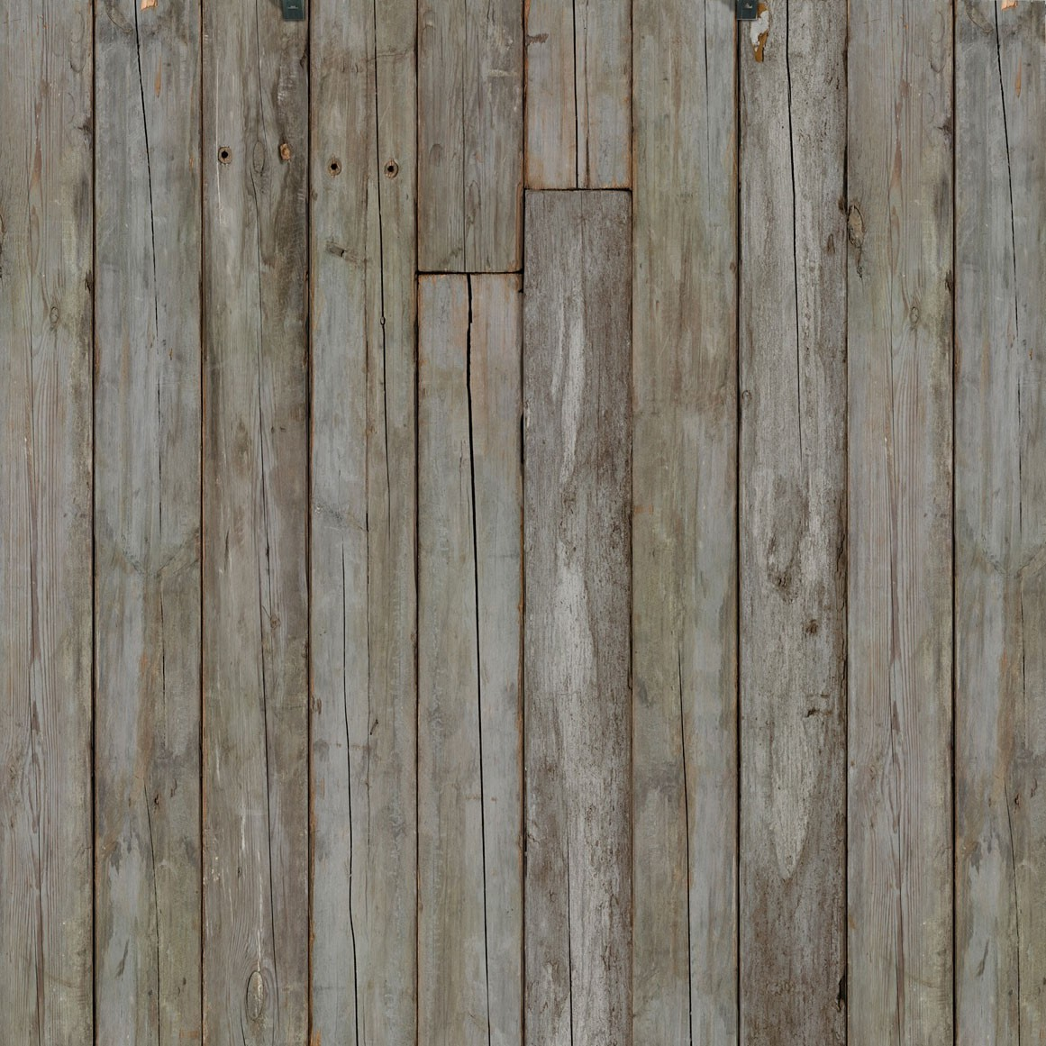 Scrapwood 14 Wallpaper Rustic Wood Effect