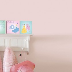 Cinderella's Perfect Pastel Disney Paint