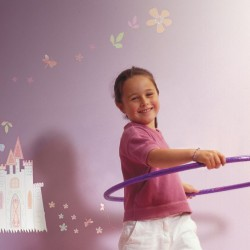 Rapunzel's Lovely Lilac Disney Paint