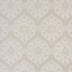 Otoman Cream Ivory Wallpaper