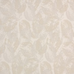 Glace Cream & Ivory Wallpaper