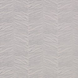 Esqueje Zebra Silver & Grey Wallpaper