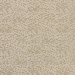 Esqueje Zebra Gold & Cream Wallpaper