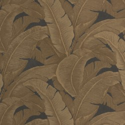 Teide Black & Bronze Wallpaper