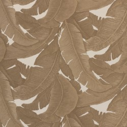 Teide Bronze & White Wallpaper