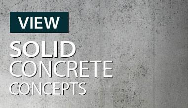 Solid Concrete Concepts