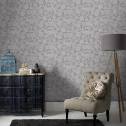 Darcie Grey Wallpaper