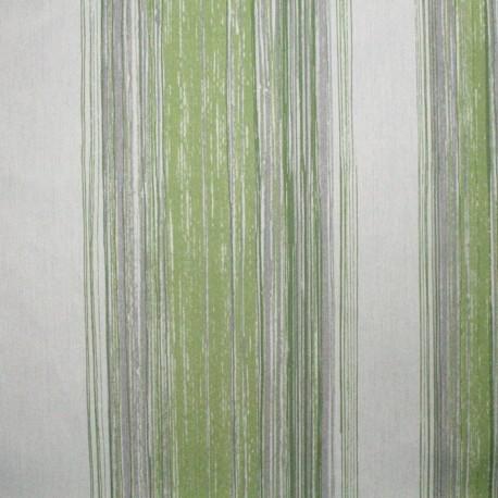 Twine Mocha Stripe Wallpaper
