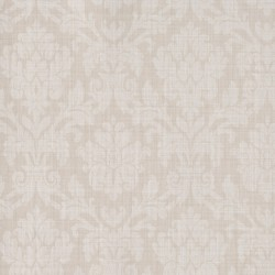 Beaune Beige Damask Wallpaper