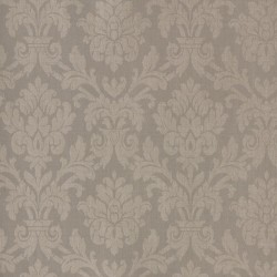 Beaune Or Damask Wallpaper