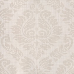 Magny Beige Damask Wallpaper