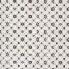 Toison Black & White Trellis Wallpaper