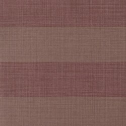 Bellefond Rouge Striped Wallpaper