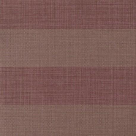 Bellefond Rouge Striped Wallpaper