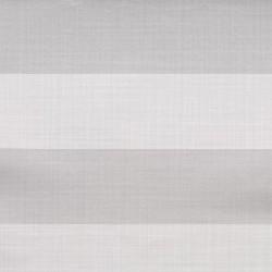 Bellefond Argent Grey Striped Wallpaper