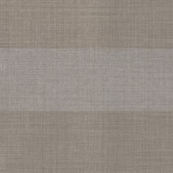 Bellefond Pierre Taupe Grey Striped Wallpaper