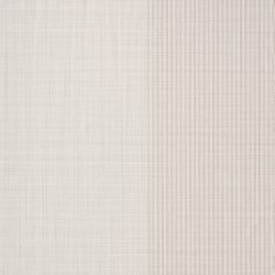 Genlis Beige Cream Striped Wallpaper