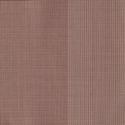 Genlis Rouge Striped Wallpaper
