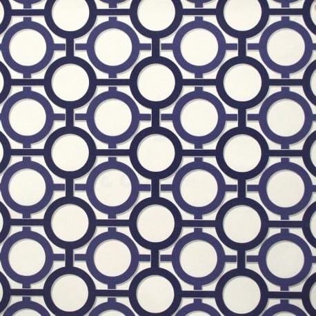 Enigma Blue Wallpaper