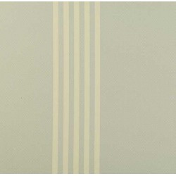 Oxford Stripe Grey Wallpaper