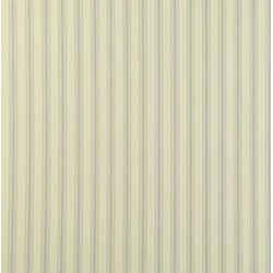 Ticking 01 Grey Stripe Wallpaper