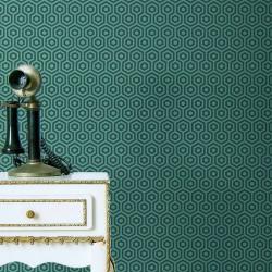 Honeys Green Wallpaper